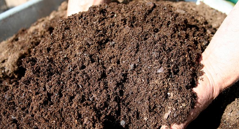 Produit Compost végétal - Alain Préfontaine