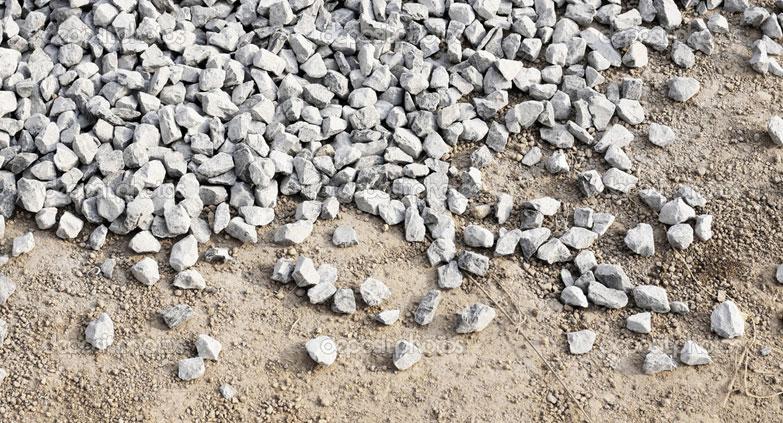 Produit Concassés - La pierre blanche - Les entreprises Alain Préfontaine